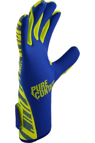 Reusch golmanske rukavice PURE CONTACT JUNIOR