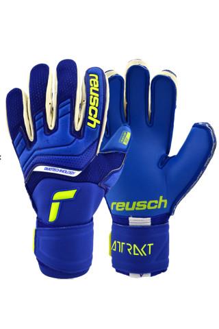 Reusch golmanske rukavice ATTRAKT DUO
