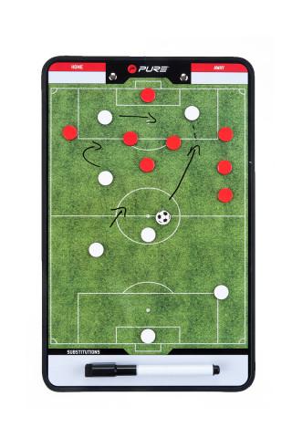P2I fudbalska tabla za trenere