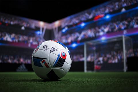 Informacije o loptama za fudbal