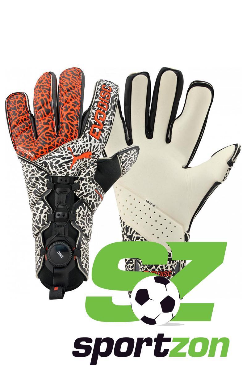 Puma golmanske rukavice EVODISC HYBRID