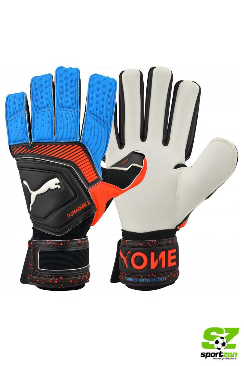 Puma golmanske rukavice ONE GRIP 1 NC