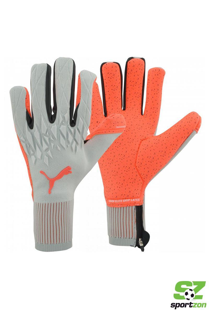 PUMA golmanske rukavice FUTURE GRIP 19.1 HYBRID