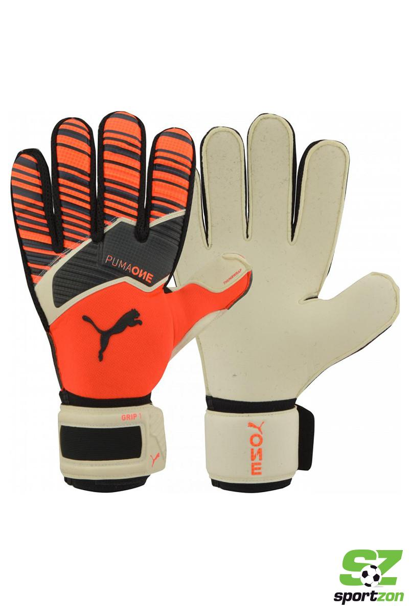 Puma golmanske rukavice ONE GRIP 1 RC JUNIOR