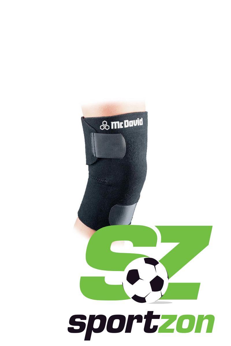 McDavid Podesivi steznik za koleno