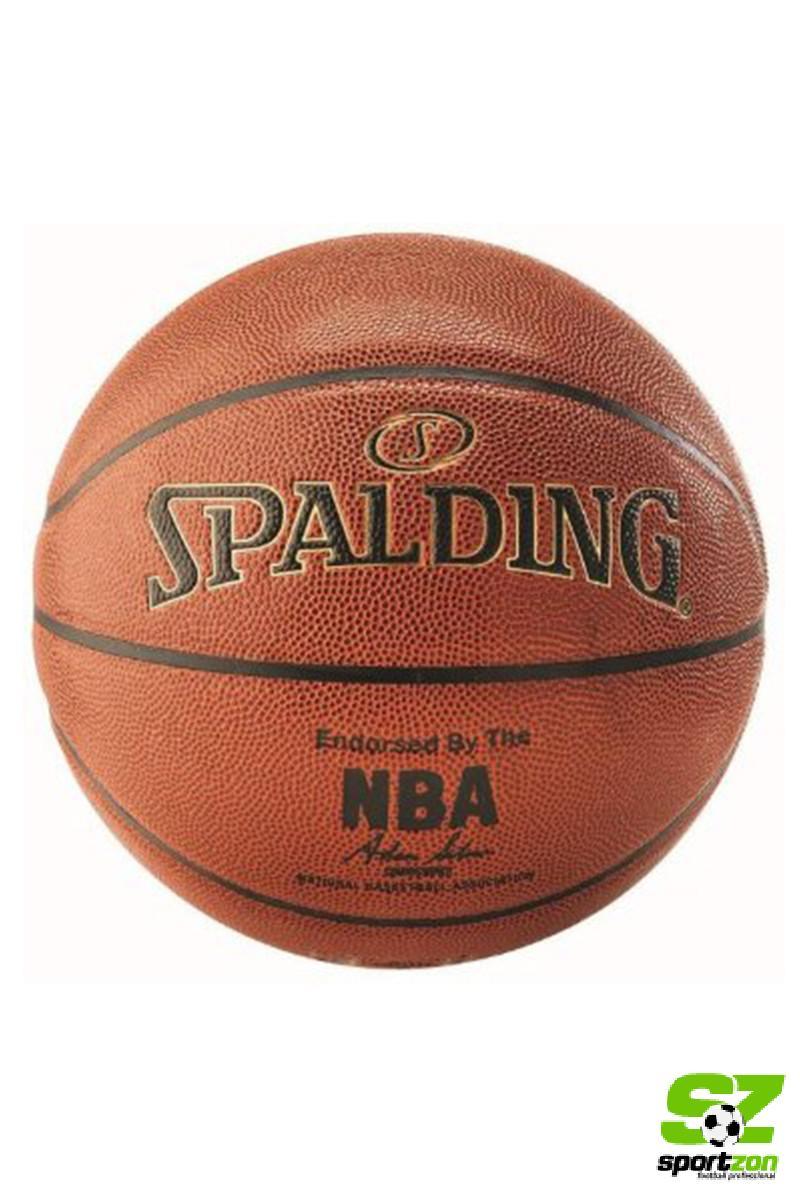 Spalding košarkaška lopta NBA GOLD INDOOR