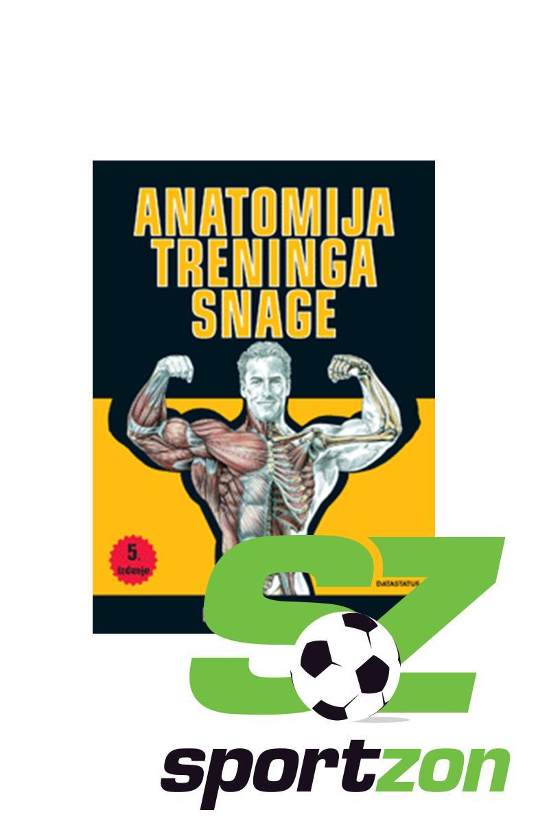 Anatomija treninga snage