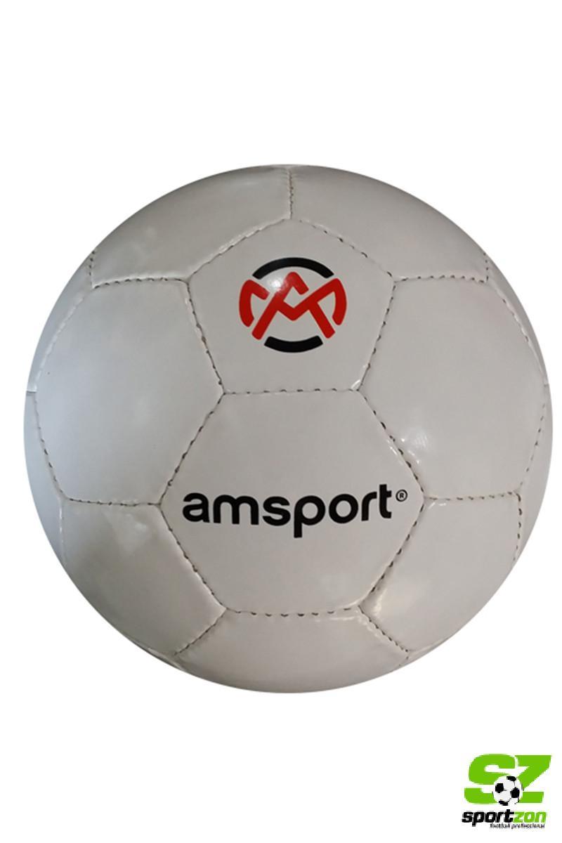 AMSPORT fudbalska lopta