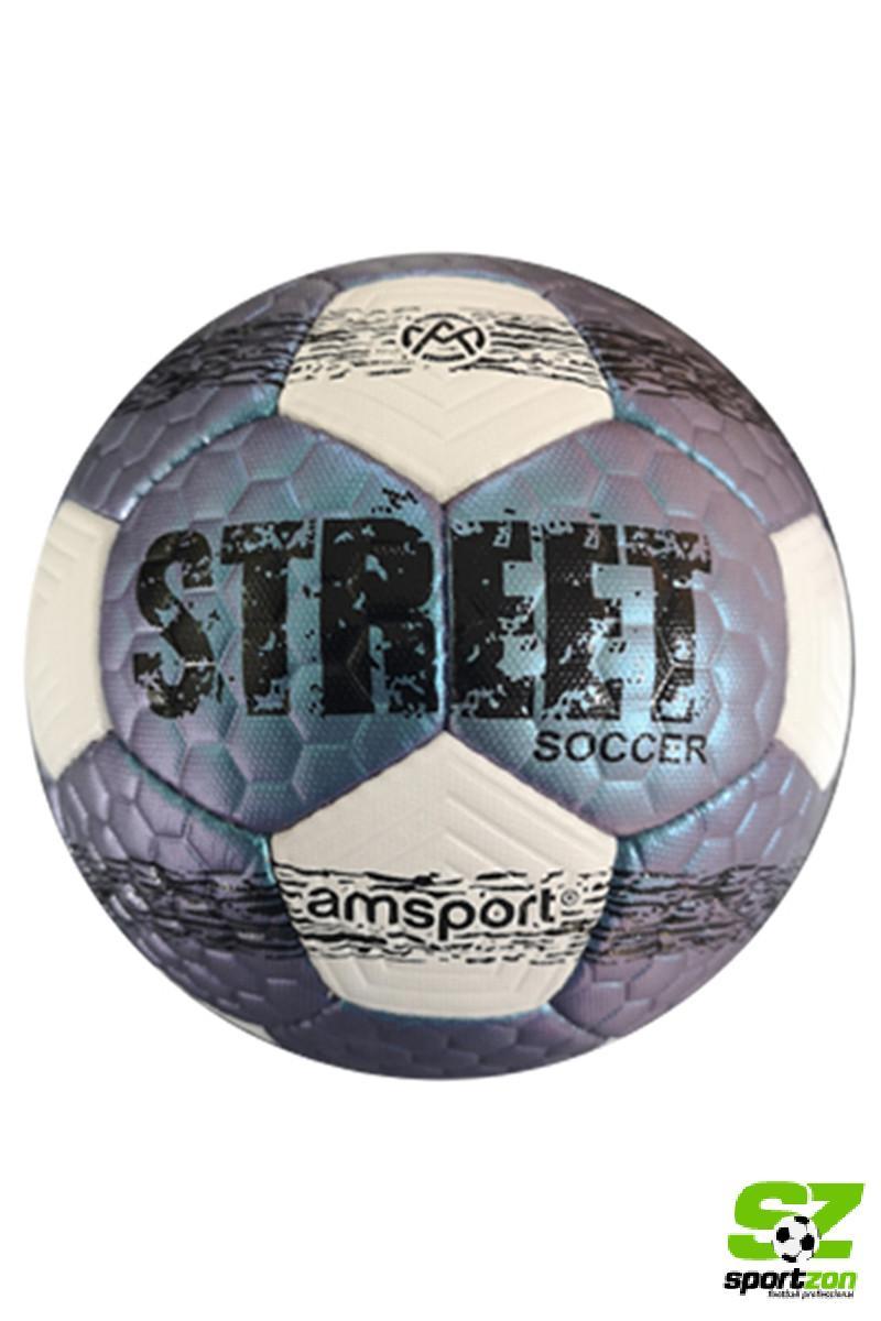 AMsport fudbalska lopta STREET BALL