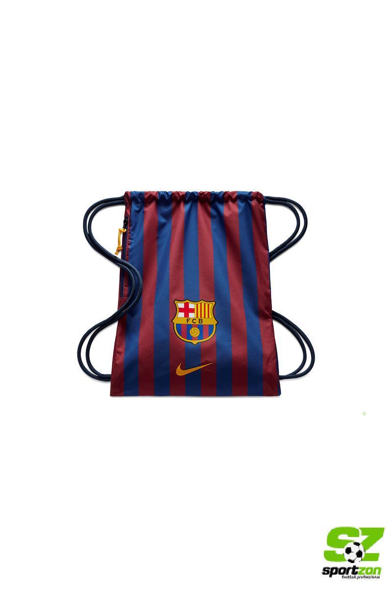 Nike torba za trening FC BARCELONA