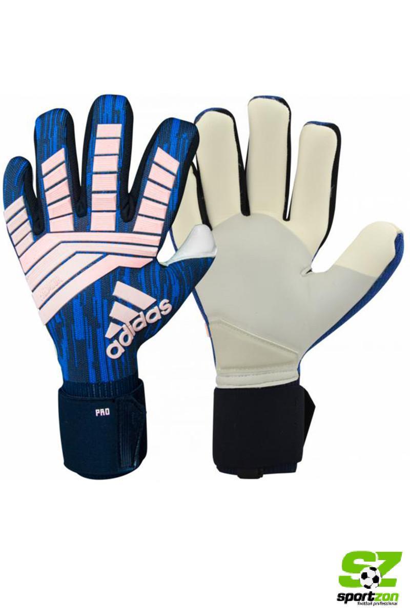 Adidas golmanske rukavice PREDATOR PRO NC GOLD MODE