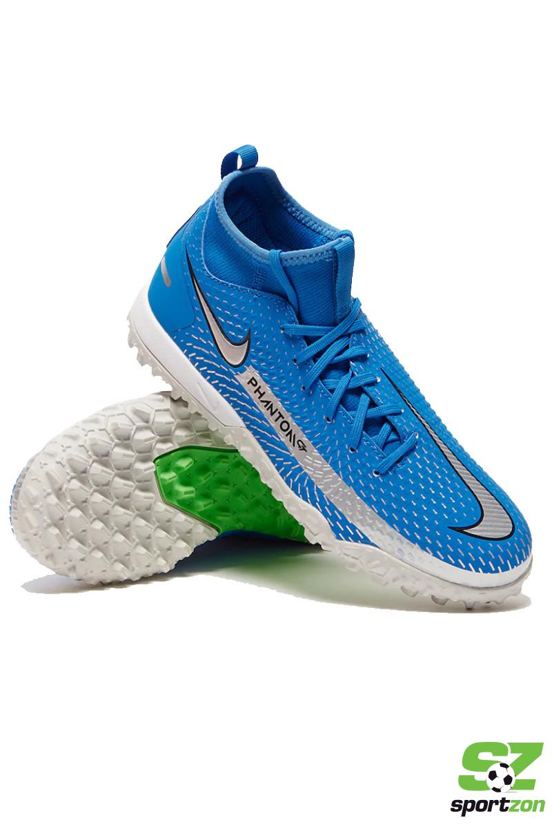 Nike patike za fudbal PHANTOM GT ACADEMY TF JUNIOR