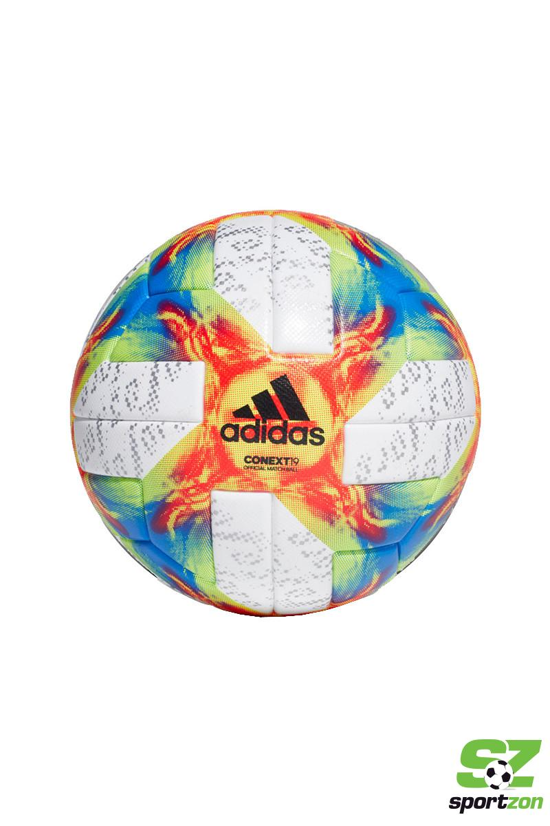 Adidas lopta za fudbal CONEXT 19 OFFICIAL MATCH BALL