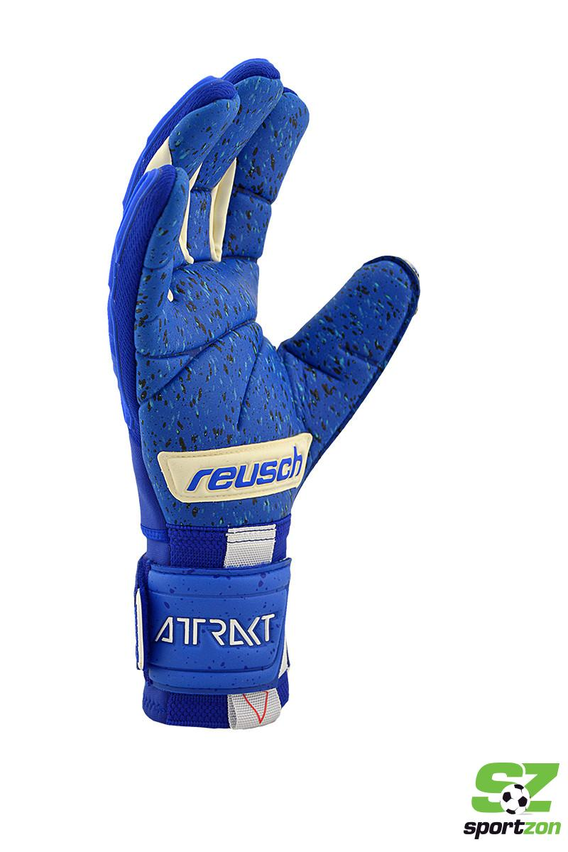 Reusch golmanske rukavice ATTRAKT FREEGEL FUSION ORTHO-TEC