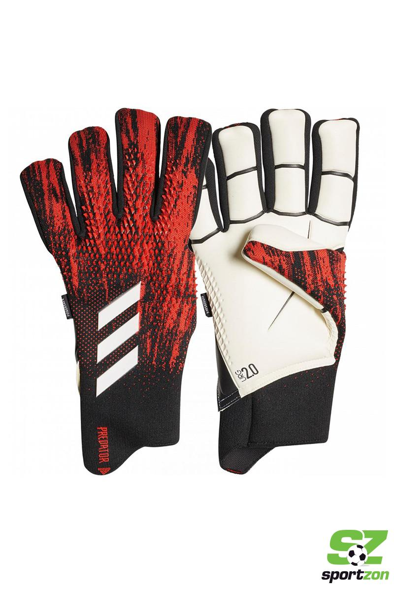 Adidas golmanske rukavice PREDATOR GL PRO FINGERSAVE