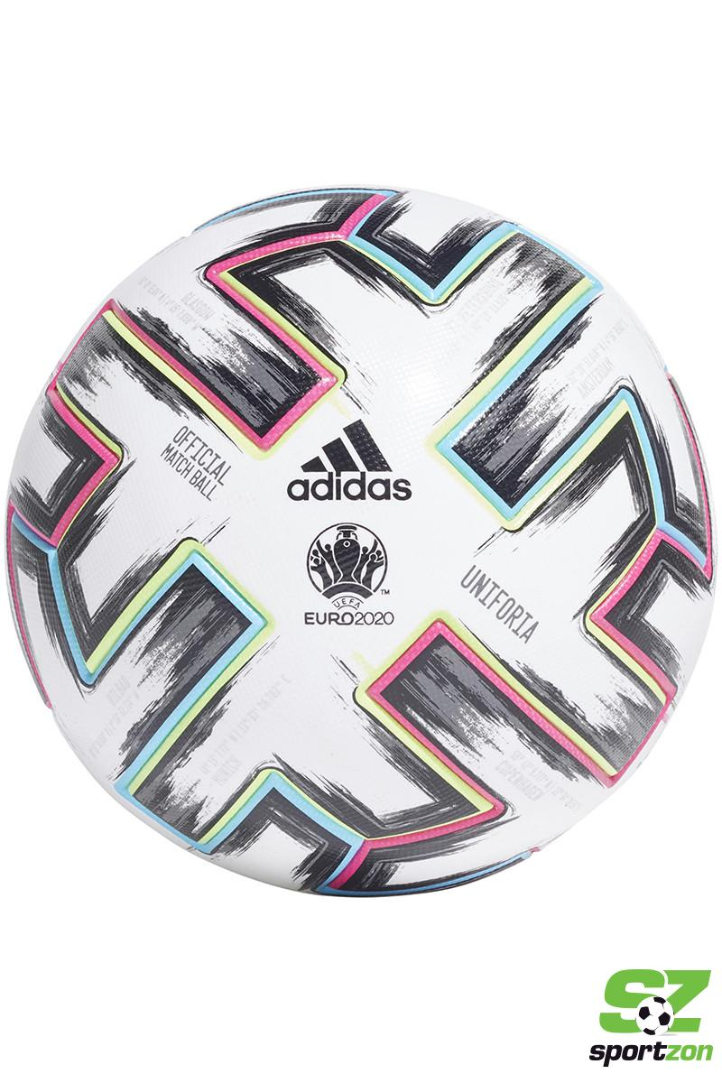 Adidas lopta za fudbal UNIFORIA PRO