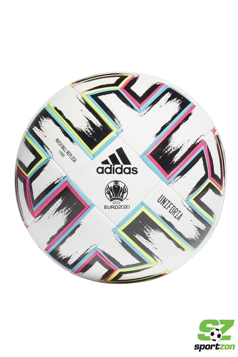 Adidas lopta za fudbal UNIFORIA LEAGUE XMAS