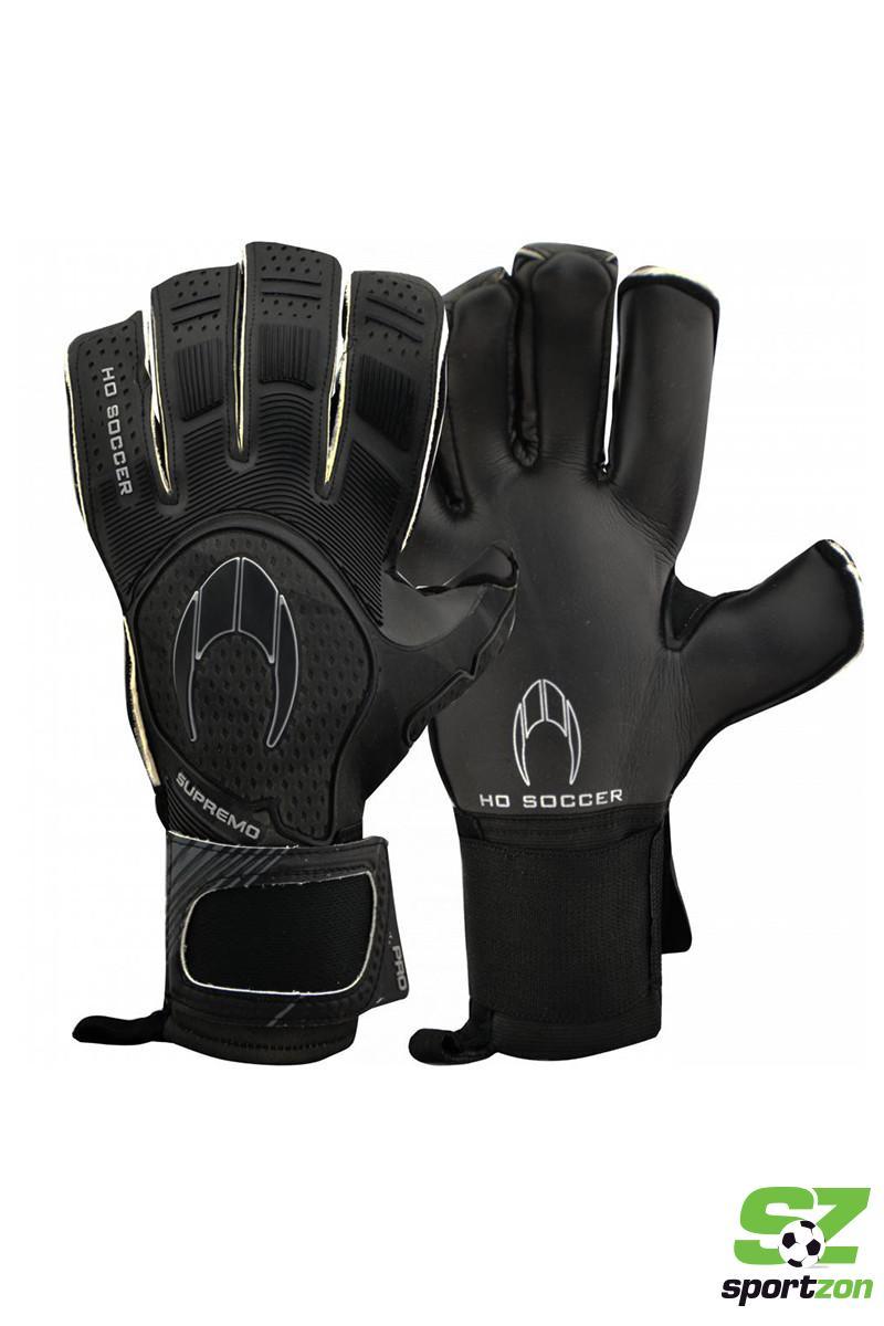 HO SOCCER golmanske rukavice SUPREMO PRO II ROLL-NEGATIVE