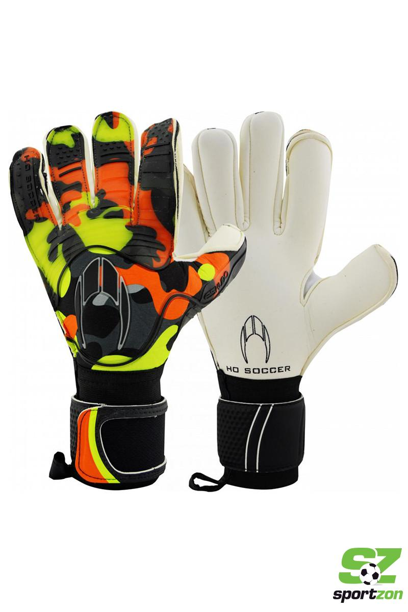 Ho Soccer golmanske rukavice ESKUDO ACTION ROLL-NEGATIVE