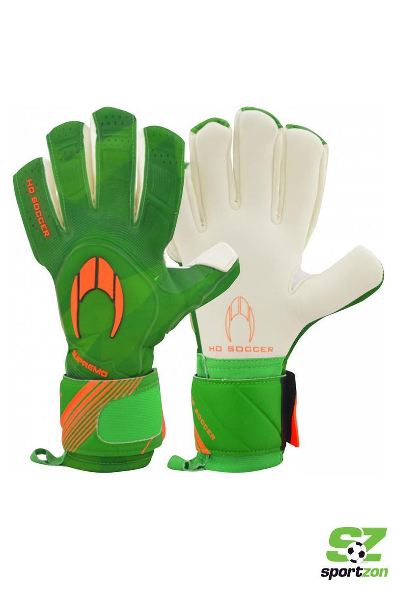 HO SOCCER golmanske rukavice SUPREMO II NC