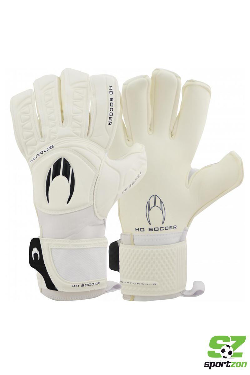HO SOCCER golmanske rukavice IKARUS PRO CLASSIC ROLL-NEGATIVE