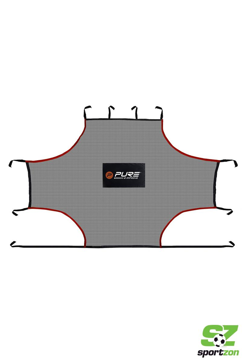 P2I mreža za gol 300x200 cm