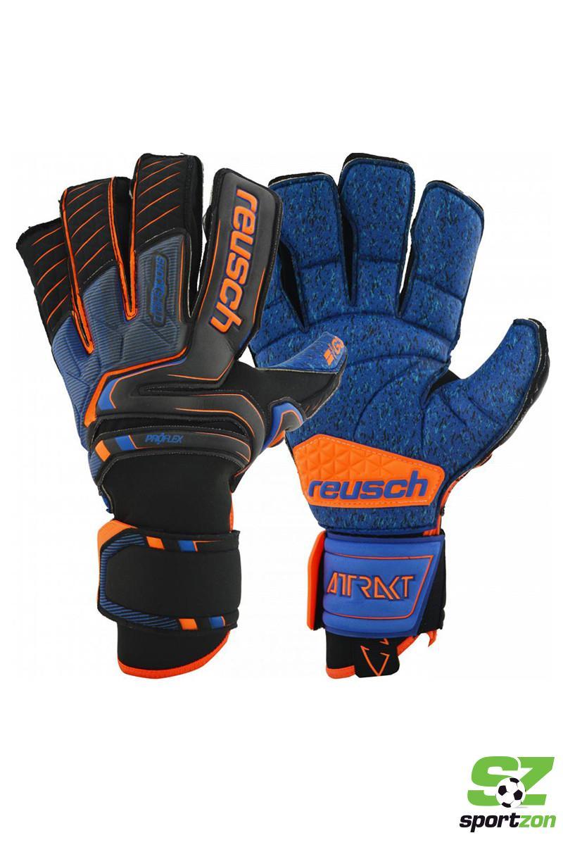 Reusch golmanske rukavice ATTRAKT G3 FUSION GOALIATOR