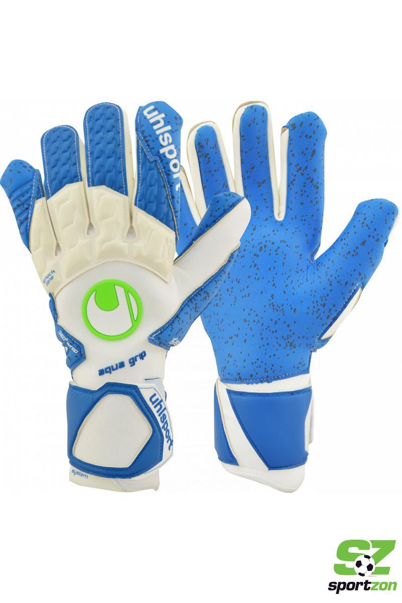 Uhlsport golmanske rukavice AQUAGRIP NC