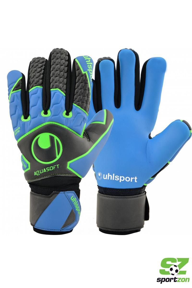 Uhlsport golmanske rukavice AQUASOFT NC
